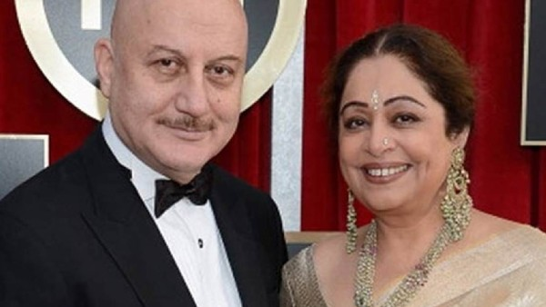 <strong>ALSO READ: </strong>Anupam Kher Rubbishes Rumours About Kirron Kher's Health Condition; Requests 'Not To Spread Negative News'