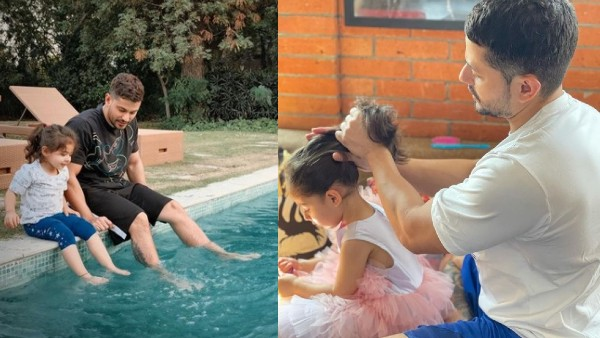 Happy Birthday Kunal Kemmu: 5 Times The Actor Gave Us Major Dad Goals With His Cute Antics With Inaaya