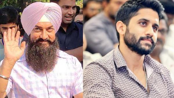 Laal Singh Chaddha: Aamir Khan And Naga Chaitanya To Film An Elaborate War Scene In Ladakh?