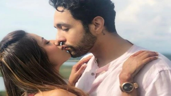 Maera Mishra Reveals She Fainted 5 Times And Was Eventually Hospitalised After Her Breakup With Adhyayan Suman