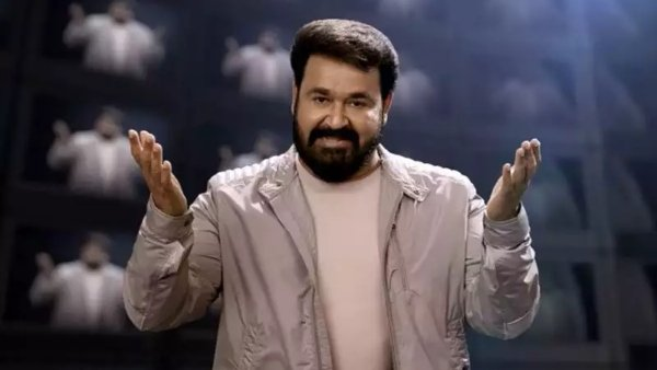 Mohanlal Might Quit Bigg Boss Malayalam; Season 4 To Have A New Host?