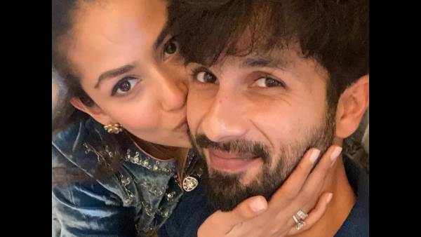 Also Read: Shahid Kapoor's Wife Mira Rajput Shares A Picture Of His Shoes And Socks, Has A Hilarious Question For Fans