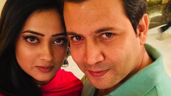 Shweta Tiwari And Abhinav Kohli's Ugly Fight