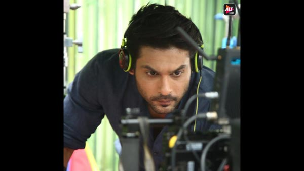 Sidharth Shukla On Broken But Beautiful 3: There Was A Bit Of Nervousness On The First Day