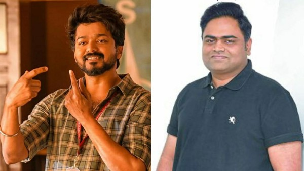 Thalapathy Vijay's Remuneration For His Tollywood Debut Film Will Amaze You  - Filmibeat