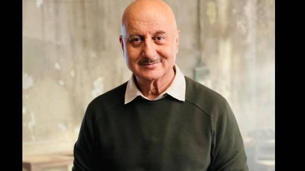 Anupam Kher Says He Lost 80,000 Followers On Twitter In The Last 36 Hours
