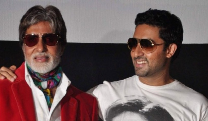 Abhishek Bachchan On How He And His Dad Amitabh Battled COVID-19: There Was Some Good Banter That Went On