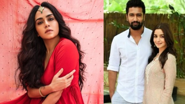 Amruta Khanvilkar Calls Vicky And Alia Country's Finest Actors; 'They Motivate Others To Perform Better'