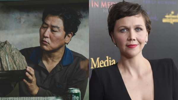 Cannes 2021: Parasite Star Song Kang-ho & Maggie Gyllenhaal To Be Part Of Jury