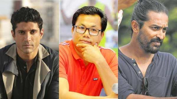 Farhan Akhtar Pays Tribute To Dingko Singh, Raja Krishna Menon Says 'Wish We Made Biopic While He Was Alive'