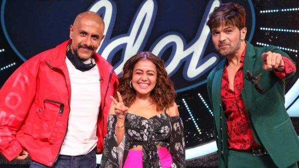 Indian Idol 12 Controversies