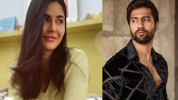 Vicky Kaushal Spotted Leaving Rumoured Girlfriend Katrina Kaif's House