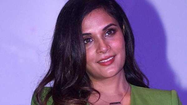 Richa Chadha Supports The People's Vaccine Movement, Joins Celebs Like Dalai Lama, Ratan Tata, George Clooney
