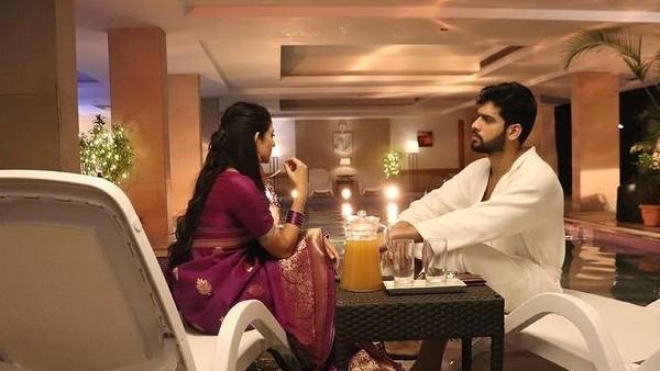 Ghum Hai Kisikey Pyaar Meiin & Mehndi Hai Rachne Waali Trending On Twitter