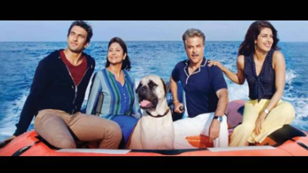 Anil Kapoor Celebrates 6 Years Of Dil Dhadakne Do, Shares Lovely Memories From The Sets Of The Movie