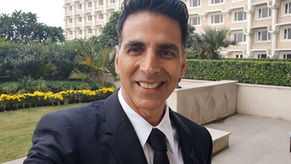 Akshay Kumar On Resuming Work Post COVID-19 Recovery: I Have Rested More Now Than I Have Since I Was Born