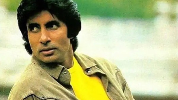Does Amitabh Not Trust People?