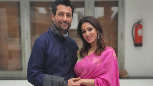Barkha Sengupta Breaks Her Silence On Reports Of Trouble In Marriage With Indraneil, Says 'Neil & I Are Fine'
