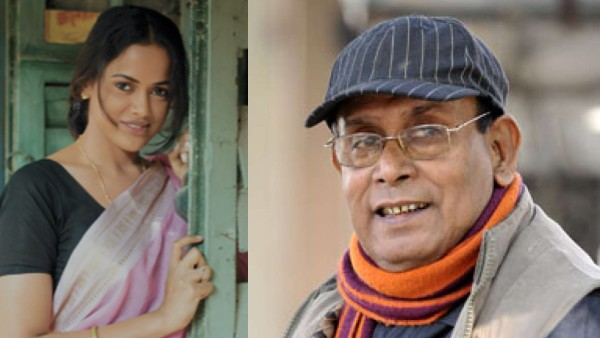 Sameera Reddy Says Buddhadeb Dasgupta's Death Has Made Her Numb; 'I Can't Believe He Is No More'