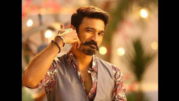 Dhanush Has THIS To Say On Joining Hands With Sekhar Kammula!