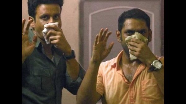 The Family Man 2: Nagpur City Police Uses The Series To Spread Awareness