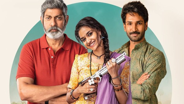 Good Luck Sakhi To Get A Direct OTT Release? Here's What Makers Have To Say!
