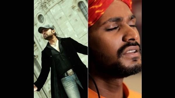 इंडियन आइडल 12 के सवाई भट्ट उत्साहित हैं क्योंकि हिमेश रेशमिया ने उन्हें नए एल्बम 'हिमेश के दिल से' में लॉन्च किया है