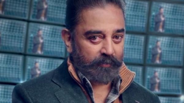 Kamal Haasan Is Not Quitting Bigg Boss Tamil 5; To Return With Season 5