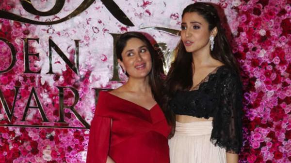 Anushka Sharma, Kareena Kapoor Khan, Shreya Ghoshal & Others Who Welcomed Babies In The First Half Of 2021