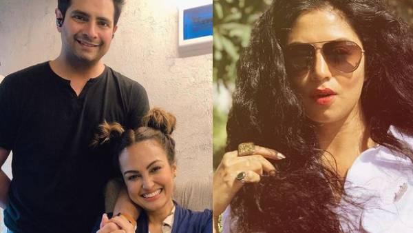 Kavita Kaushik's Latest Tweet Hints Towards Karan Mehra-Nisha Rawal Row, Says 'Entertainment Mat Bano'