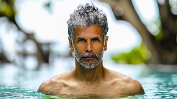 Milind Soman Reveals He Used To Smoke 20-30 Cigarettes A Day; Says It Is The Stupidest Thing He Ever Did