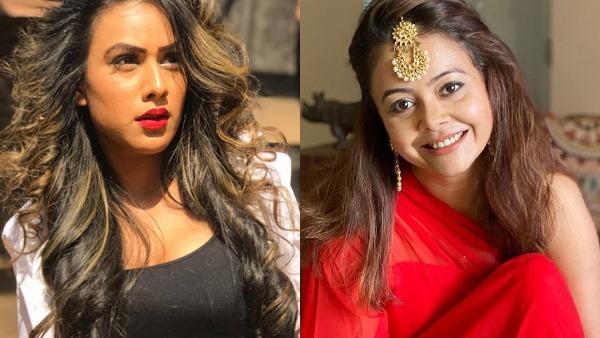Pearl V Puri Case: Nia Sharma And Devoleena Bhattacharjee Engage In War Of Words On Twitter