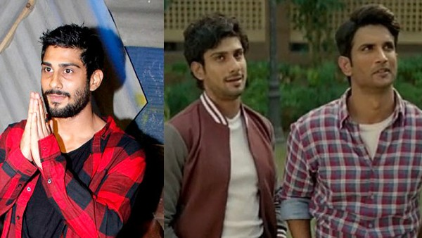 'Sushant Singh Rajput Was Unique & He Stood Out'; Prateik Babbar Remembers His Chhichhore Co-Star