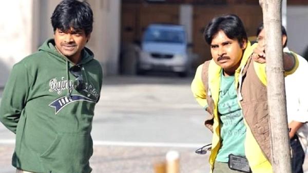 Pawan Kalyan-Harish Shankar's Film Might Go On Floors From This Month!