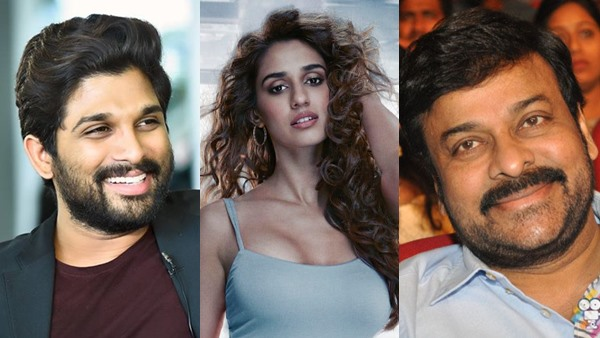 Pushpa: Allu Arjun To Dance With Disha Patani To Megastar Chiranjeevi's Song?