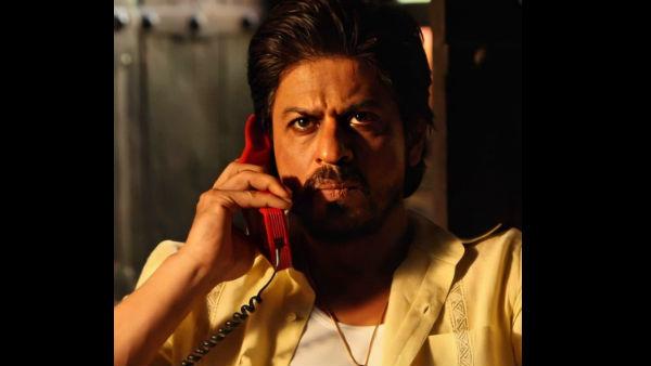 Here's Rakesh Roshan's Favourite SRK Movie