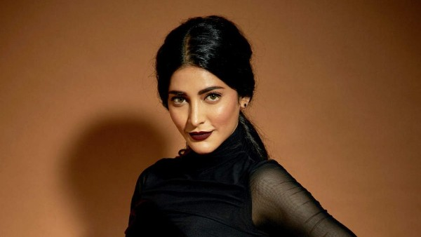 Shruti Haasan Is Hyderabad Times' Most Desirable Woman 2020; Here's The Complete List
