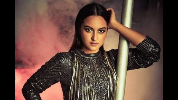 When Sonakshi Raised Her Voice Against Cyber-Bullying