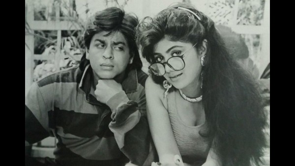 Shilpa's Cray Times With Shah Rukh Khan