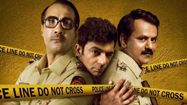 Sunflower Web Series Review: Sunil Grover, Ranvir Shorey's Thriller Shows The Worst Of Humanity