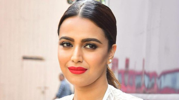 Swara Bhasker Tells Trolls '3 Years To The Birth Of An Obsession With My Fingers' As Veere Di Wedding Turns 3