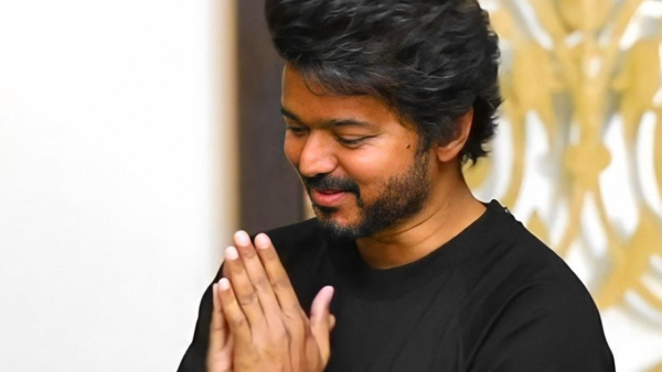 Thalapathy 65: A Major Update To Be Revealed On Thalapathy Vijay's Birthday?