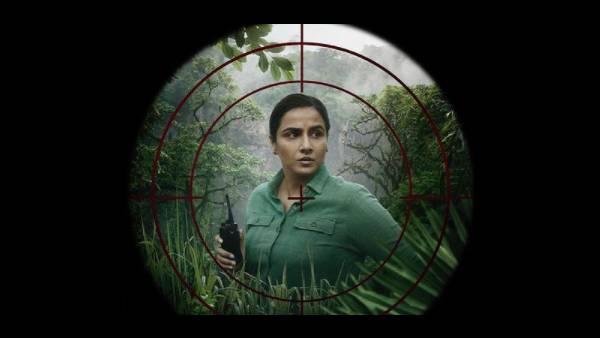 Vidya Balan Talks About Her Prep For The Movie Sherni latest news of bollywood