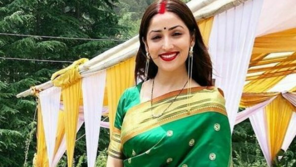Yami Gautam's First Picture Post Wedding As A Newlywed Is Worth Your Attention!