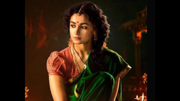 Alia Bhatt Resumes Capturing For Rrr, Says 'Rise And Shine'