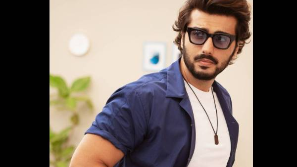 Arjun Kapoor Feels Strange When Janhvi Addresses Him With This Name; 'It Still Feels Very New To Me'