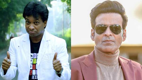 Comedian Sunil Pal Is Upset With Manoj Bajpayee And His The Family Man, Calls Actor 'Gira Hua Insaan'