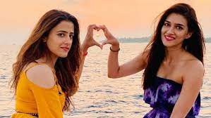 Kriti Sanon's Sister Nupur Sanon Reacts To Nepotism Debate As She Becomes More Famous With 'Filhaal 2' Song