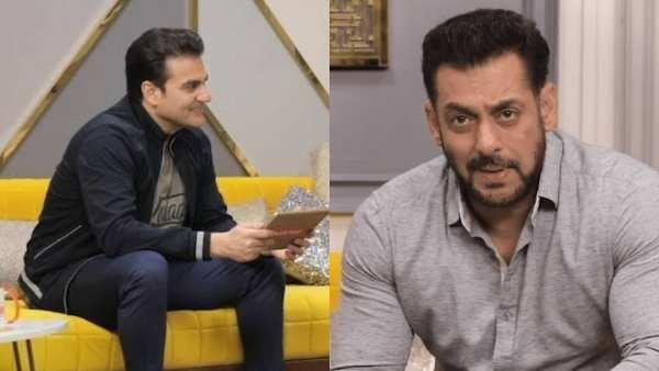 Salman Khan, arbaaz khan