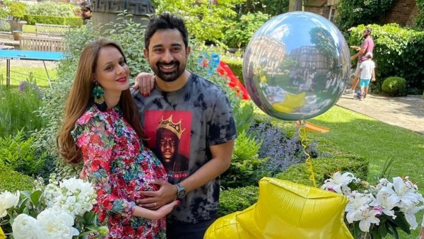Rannvijay Singha And Wife Prianka Welcome Their Second Child, A Baby Boy